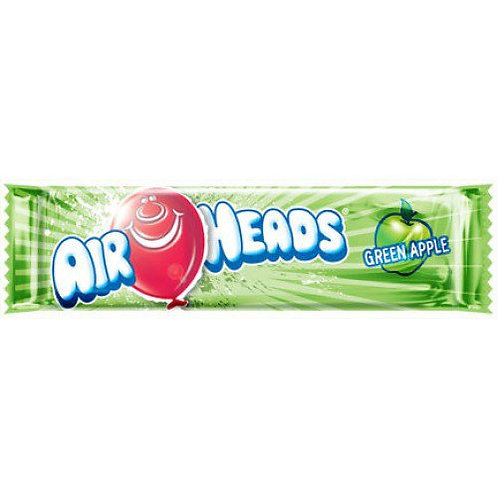 Air Heads Green Apple (V, VE)