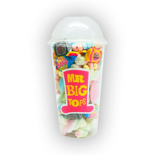 700ml Retro Mega Mix Cup