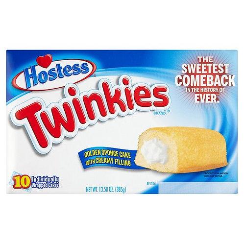 Hostess Twinkies Full Box (10)