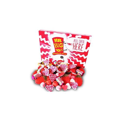 Mr Big Tops Box Girls Gift Box
