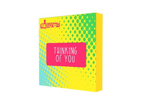 Thinking Of You Small Treat Box