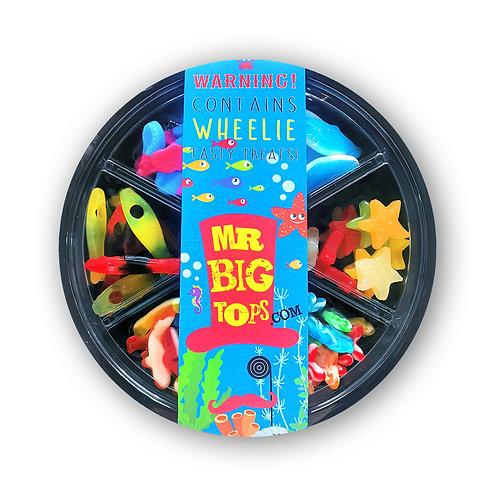Mr Big Tops Ocean Wheel