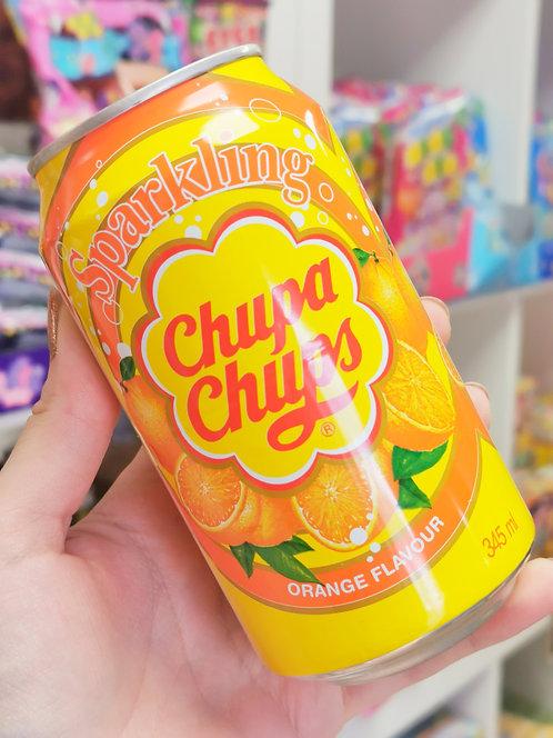 Chupa Chup Soda Orange