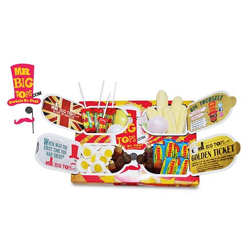 Mr Big Tops Box Box Sugar Free