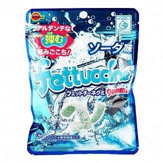 Fettucinni Gummy Candy Soda