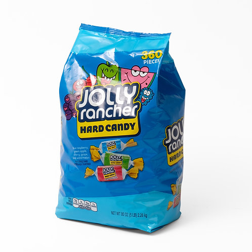 XL Bag Original Hard Candy Jolly Ranchers (V)