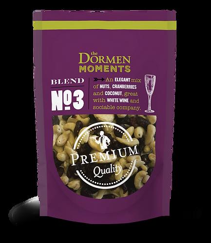The Dormen Moments White Wine Nut Mix