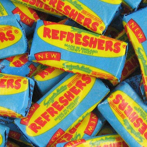 Refresher Chew Bars