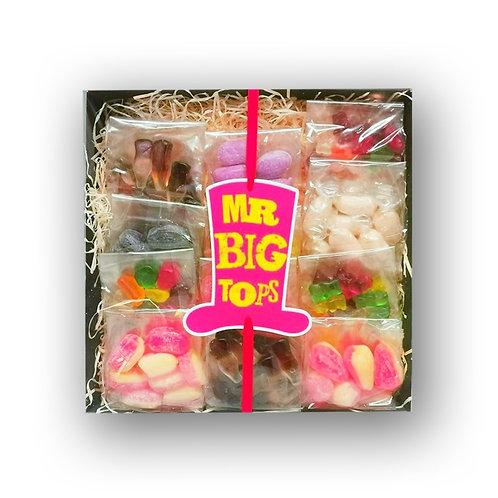 Sugar Free 12 Bag Box