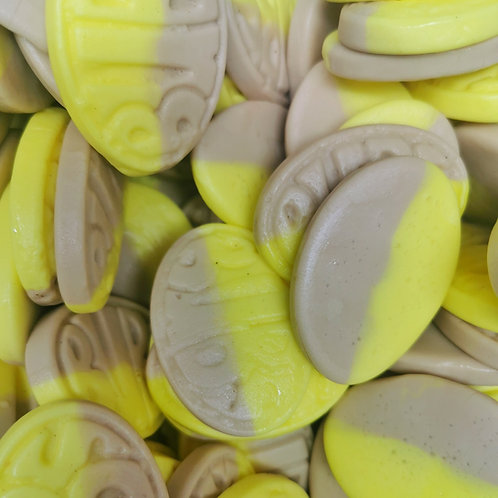 Bubs Banana Caramel (V, VE, GF, DF, POF)