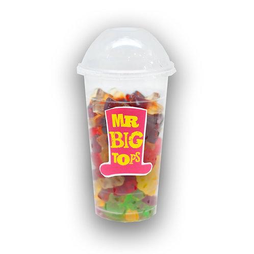 350ml Sugar Free Mega Mix Cup