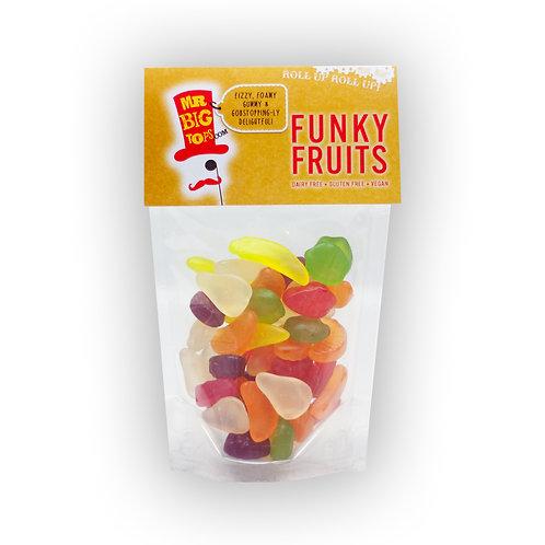 Funky Fruits (V, VE)
