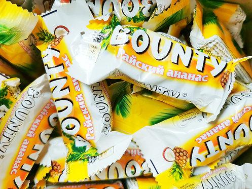 Miniature Pina Colada Bounty (Russian Import)