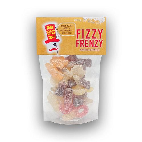 Fizzy Frenzy Pouch (GF)