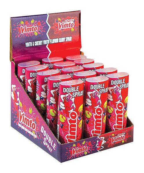 Vimto Double Candy Spray