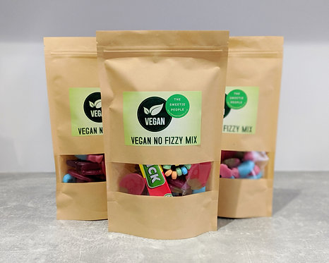 Vegan no fizzy mix 500g