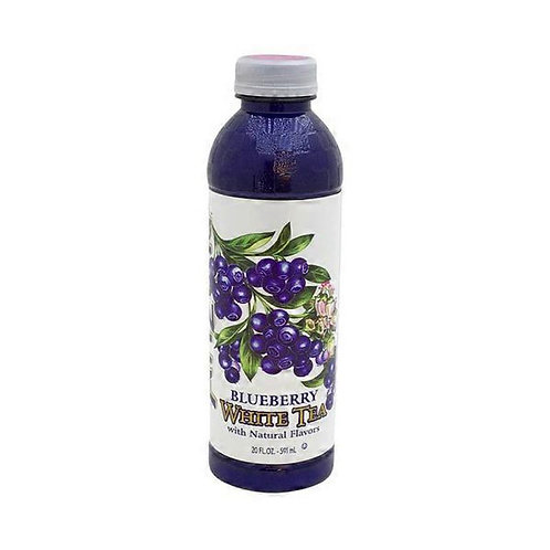 Arizona White Blueberry Tea 20oz (591ml) Tall Boy
