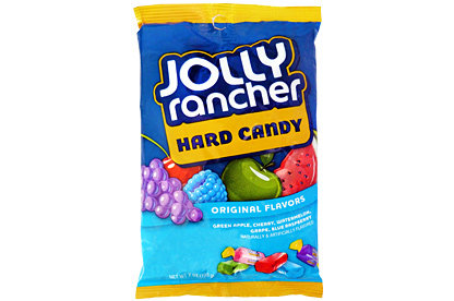 Jolly Rancher Hard Candy (V)