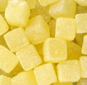 Pineapple Chunks (V)