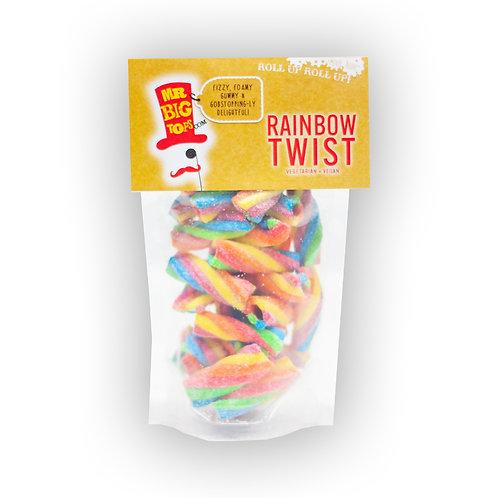 Rainbow Twist (V, VE)