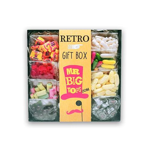 Retro 12 Bag Box