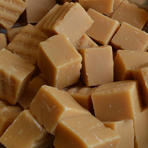 Fudge (Vanilla) (GF, V)
