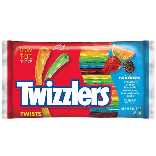 Rainbow Twizzlers (V, VE)