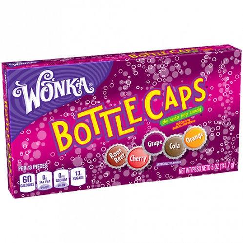 Wonka Bottle Caps Theatre Box (V)