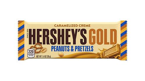 Hershey's Gold Bar