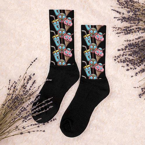 The Sweetie People Socks