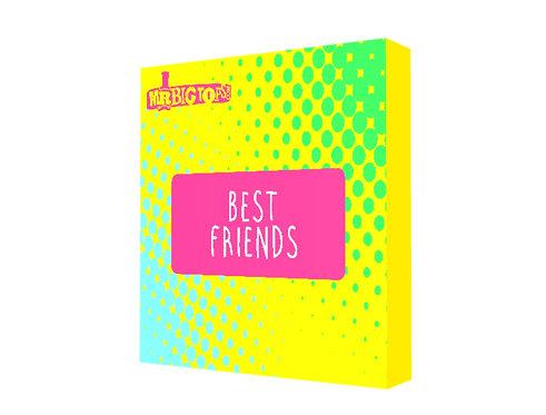 Best Friends Small Treat Box