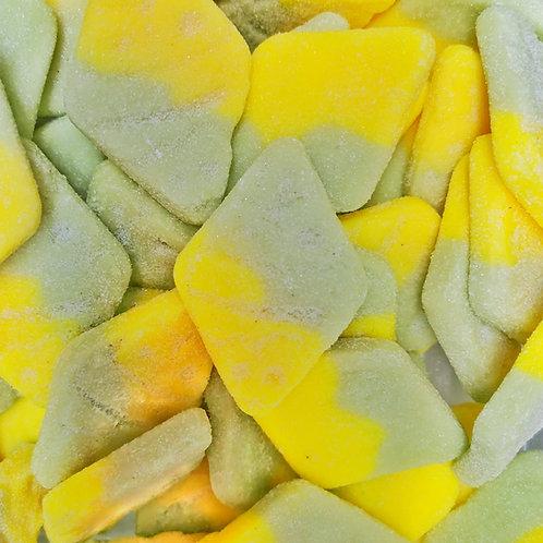 Bubs Sour Tutti Frutti Romb (V, VE, GF, DF, POF)