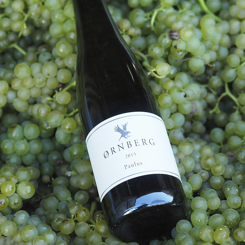 Ørnberg Vin - Vinsmagning