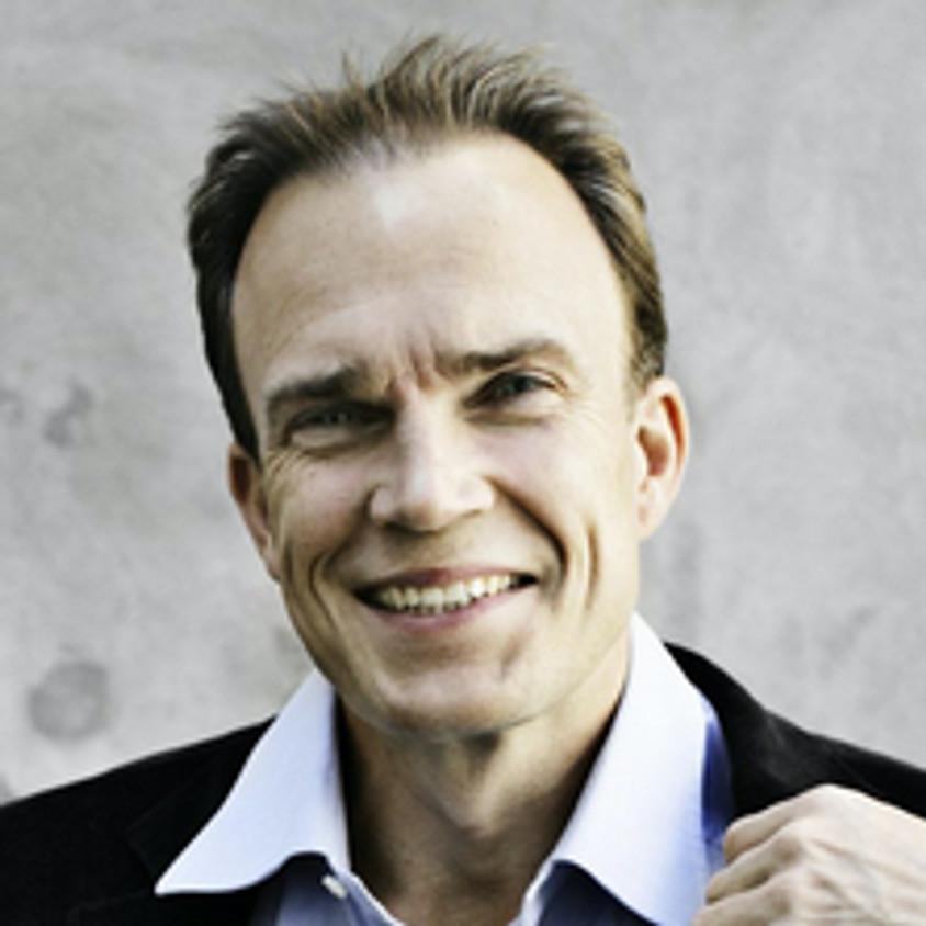Nicolai Moltke-Leth - Foredrag