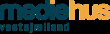Mediehus Vestsjælland Logo