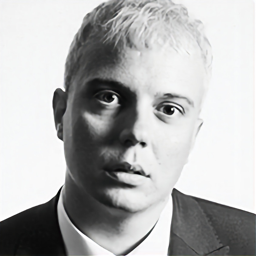 Andreas Odbjerg - Solo