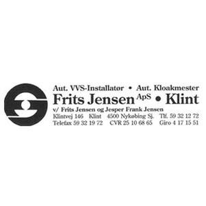 Frits Jensen ApS