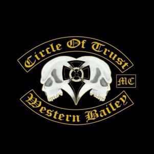 Circle of Trust - Western Bailey MC
