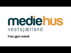 Mediehus Vestsjælland på 20 sekunder