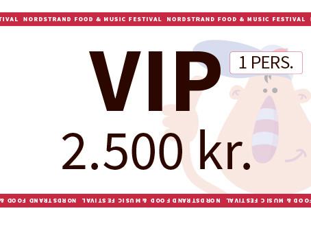 VIP Adgang