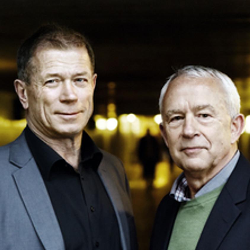 Kurt Kragh og Ove Dahl - Drabschefernes største sager (1)