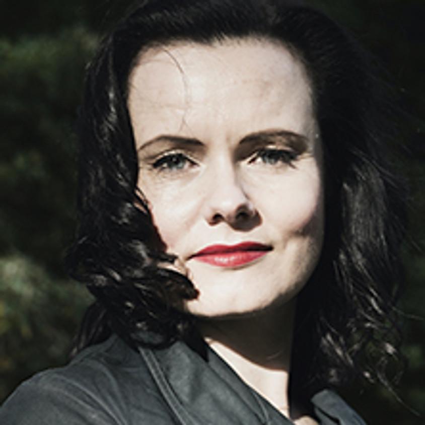 Leonora Christina Skov - Talks