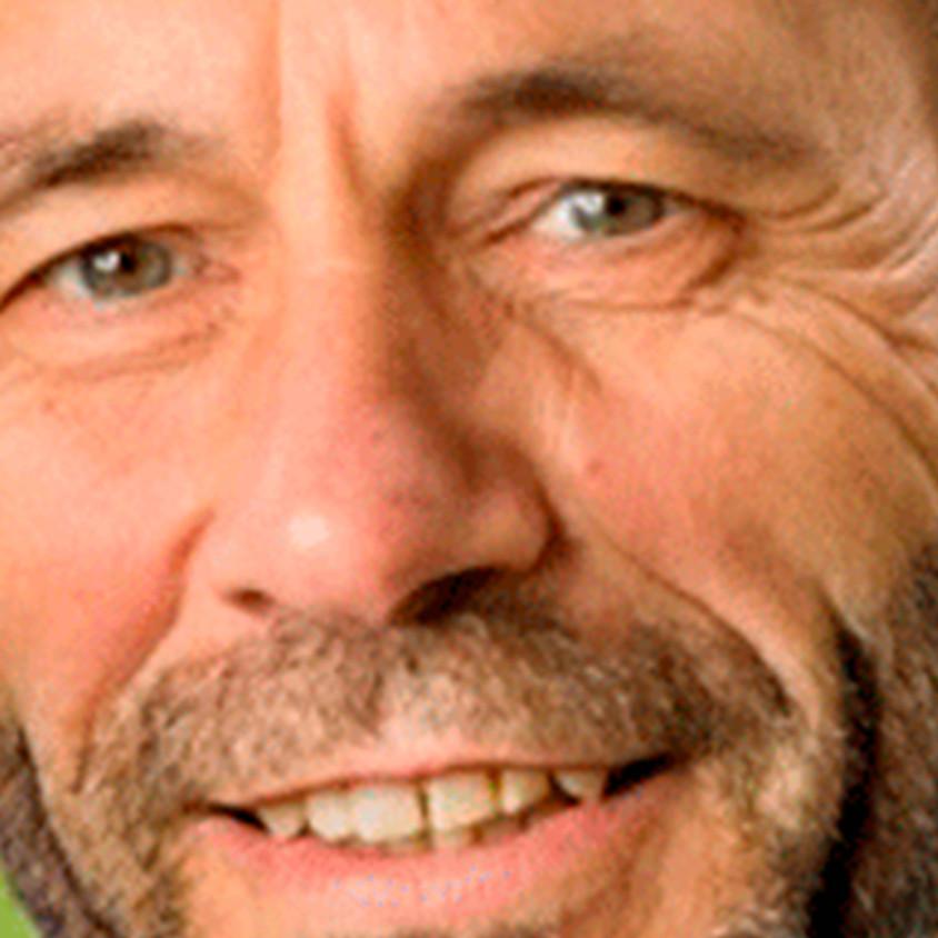 Mikael Jarnvig - Foredrag