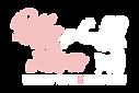 RikkePFitness_2farver_Negativ_UdenBG_RGB