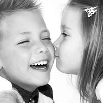 Sibling's kiss.jpg