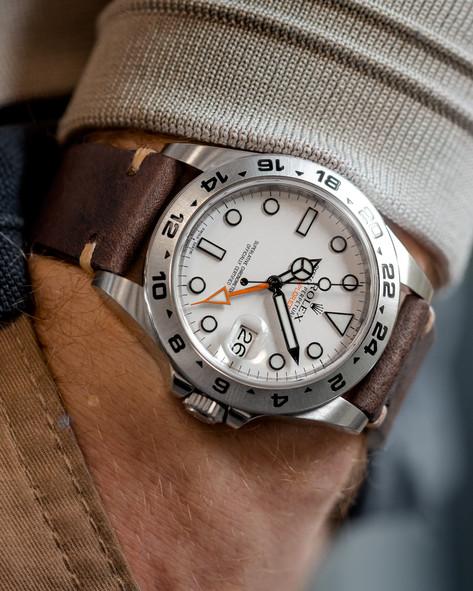 Rolex Explorer2