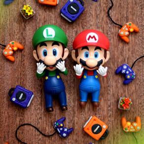 DIY Miniature GameCube