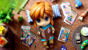 DIY Miniature Books and Manga