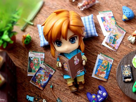 DIY Miniature Books and Manga