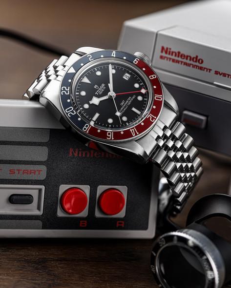 Nintendo GMT